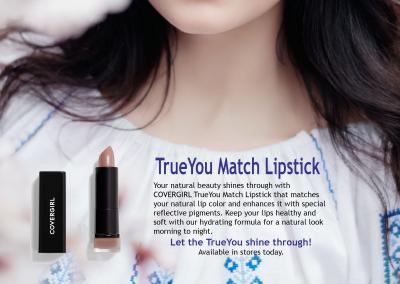 TrueYou Magazine Ad
